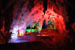 Chifley Cave - Jenolan Caves